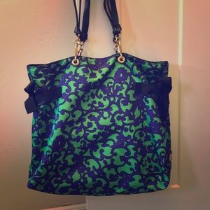 Marc Jacobs reversible tote